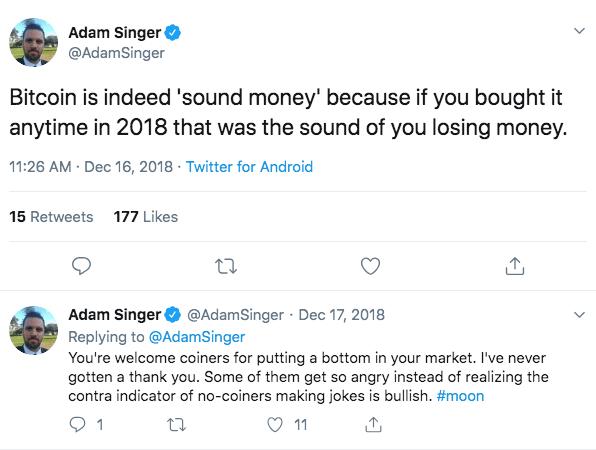 adam singer twitter
