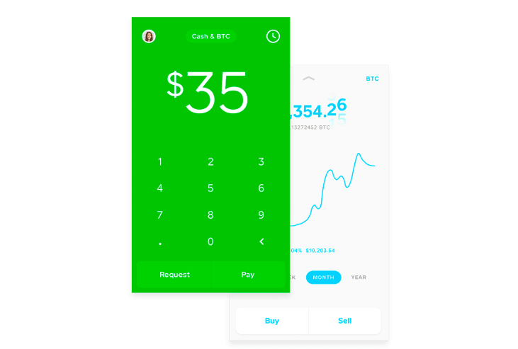 cash app bitcoin buy