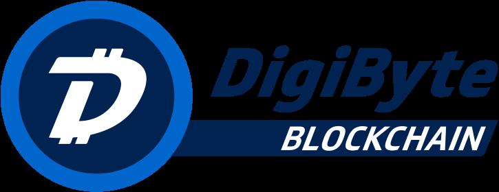 digibyte coin logo